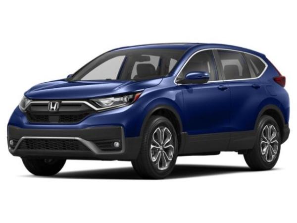 2020 Honda CR-V in San Leandro, CA