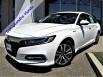2020 Honda Accord Hybrid EX-L CVT for Sale in San Leandro, CA