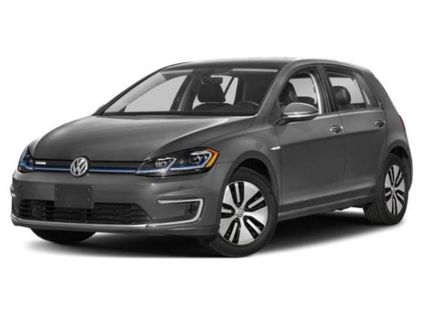 2019 Volkswagen e-Golf in Colma, CA