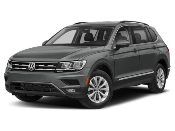 2020 Volkswagen Tiguan in Colma, CA