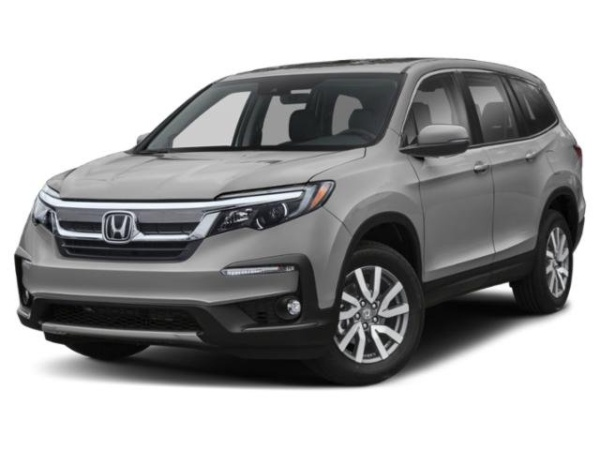 2020 Honda Pilot in Shingle Springs, CA