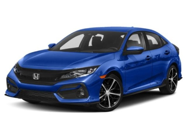 2020 Honda Civic in Shingle Springs, CA