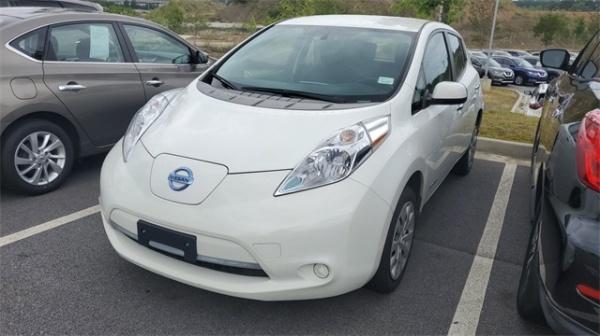 2015 Nissan LEAF in Atlanta, GA