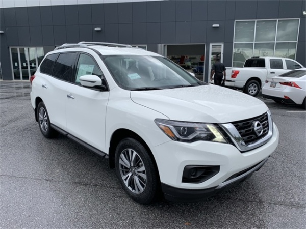 2020 Nissan Pathfinder in Atlanta, GA