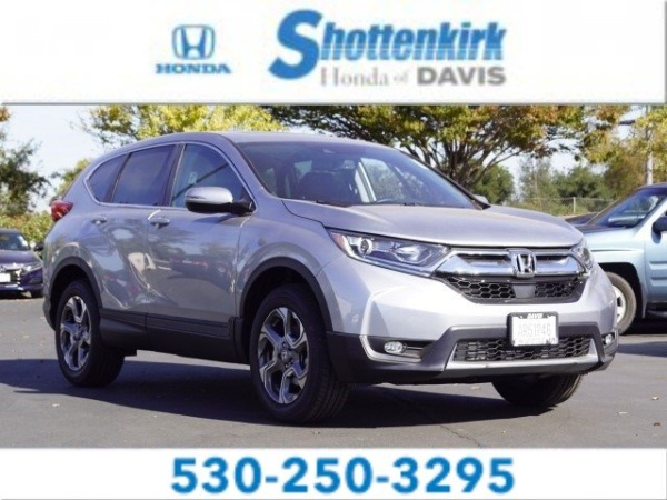 2019 Honda CR-V in Davis, CA