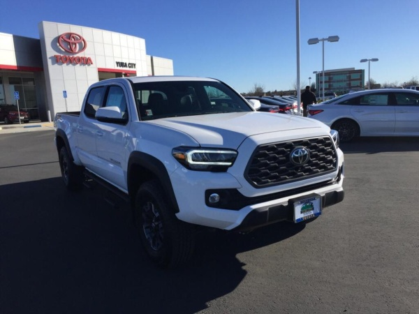 2020 Toyota Tacoma in Yuba City, CA