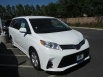 2020 Toyota Sienna LE FWD 8-Passenger for Sale in Yuba City, CA