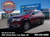 2018 GMC Acadia SLE with SLE-2 FWD for Sale in Las Vegas, NV