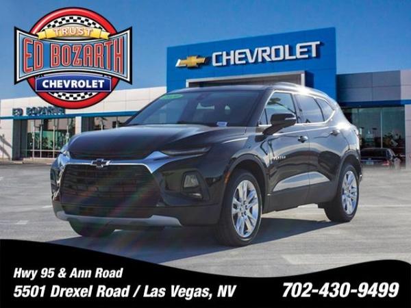2020 Chevrolet Blazer in Las Vegas, NV
