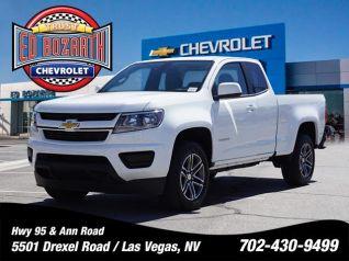 Used Chevrolet Colorados For Sale In Las Vegas Nv Truecar