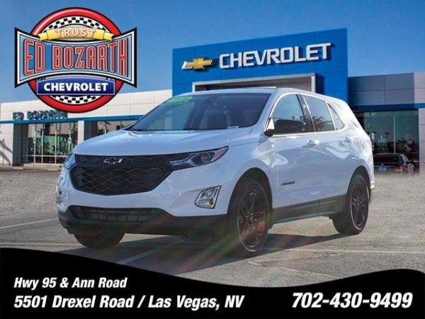 2020 Chevrolet Equinox in Las Vegas, NV
