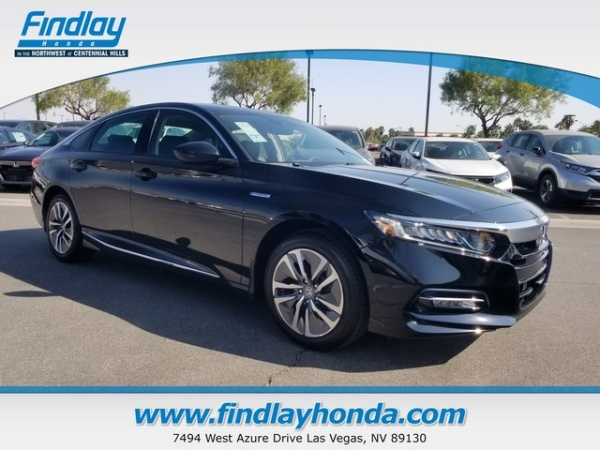 2019 Honda Accord in Las Vegas, NV
