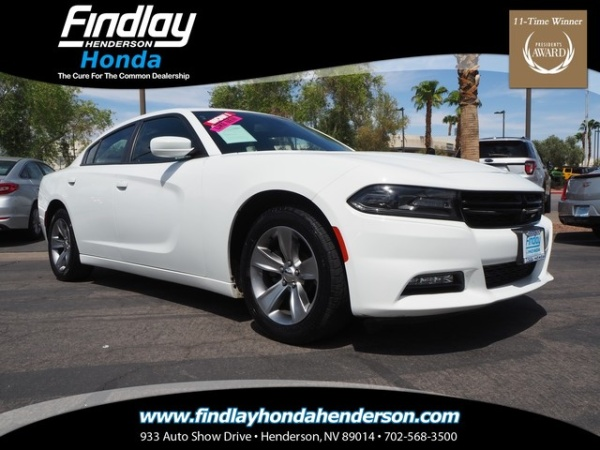 Dodge Charger SXT RWD For Sale In Henderson NV TrueCar - Car show henderson nv
