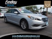 2017 Hyundai Sonata Base 2.4L for Sale in Henderson, NV