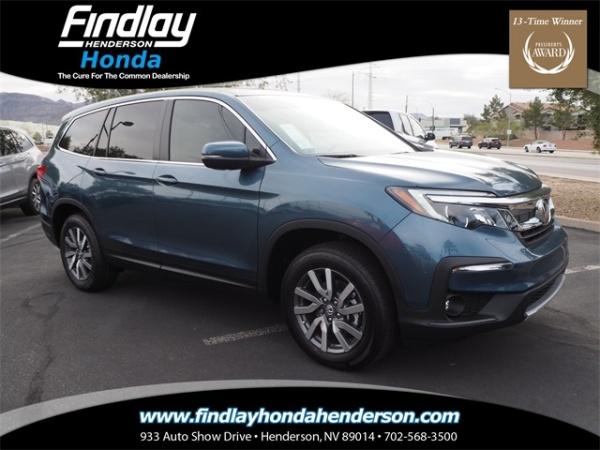 2020 Honda Pilot in Henderson, NV