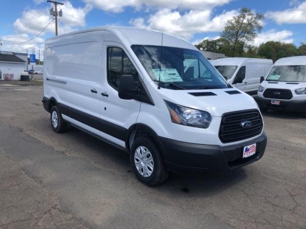2019 Ford Transit Cargo Van in Milford, CT
