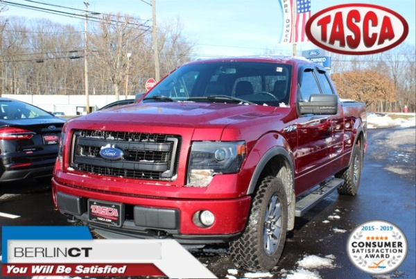 2013 Ford F-150 in Berlin, CT
