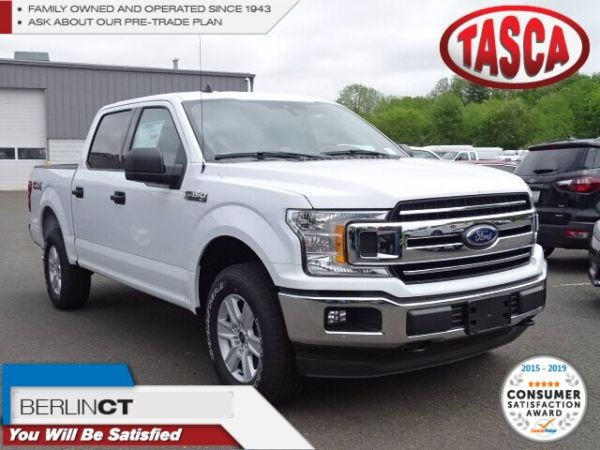 2019 Ford F-150 in Berlin, CT