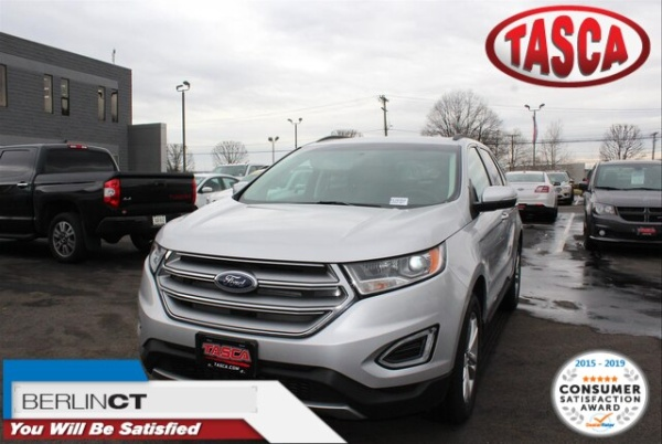 2016 Ford Edge in Berlin, CT