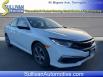 2020 Honda Civic LX Sedan CVT for Sale in Torrington, CT