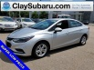 2016 Chevrolet Cruze LT Sedan AT for Sale in Norwood, MA