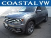 2019 Volkswagen Atlas V6 SE with Technology and R-Line 3.6L 4MOTION for Sale in Hanover, MA