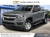 2020 Chevrolet Colorado WT Extended Cab Standard Box 4WD for Sale in Acton, MA