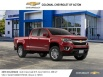 2019 Chevrolet Colorado LT Crew Cab Standard Box 4WD Automatic for Sale in Acton, MA