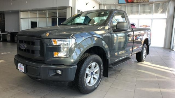 2016 Ford F-150 in East Haven, CT