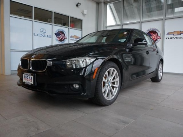 2016 BMW 3 Series in East Haven, CT