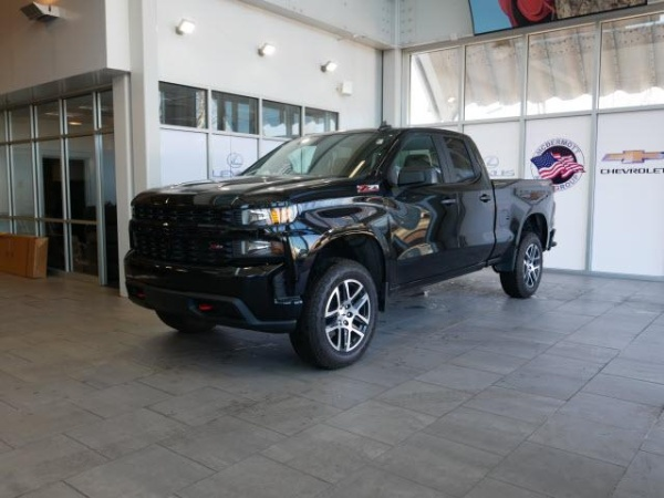 2019 Chevrolet Silverado 1500 in East Haven, CT