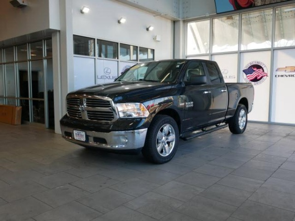 2016 Ram 1500 in East Haven, CT
