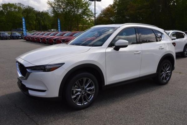 2019 Mazda CX-5 in Wakefield, MA