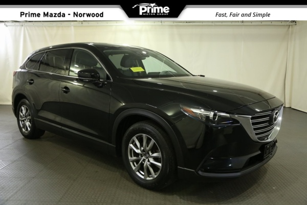 2017 Mazda CX-9 in Norwood, MA
