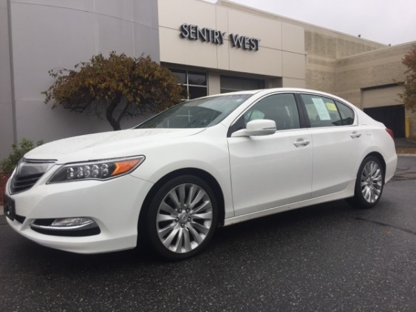 used acura rlx for sale in cambridge ma u s news world report. Black Bedroom Furniture Sets. Home Design Ideas