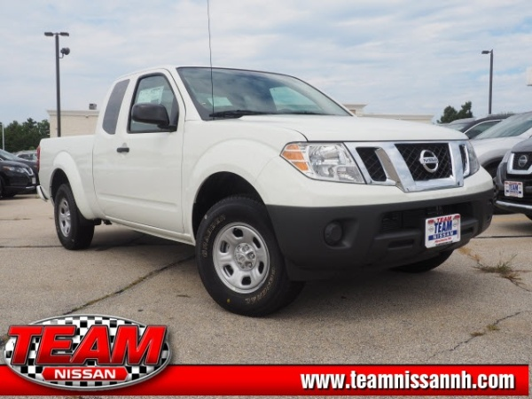 2019 Nissan Frontier in Manchester, NH