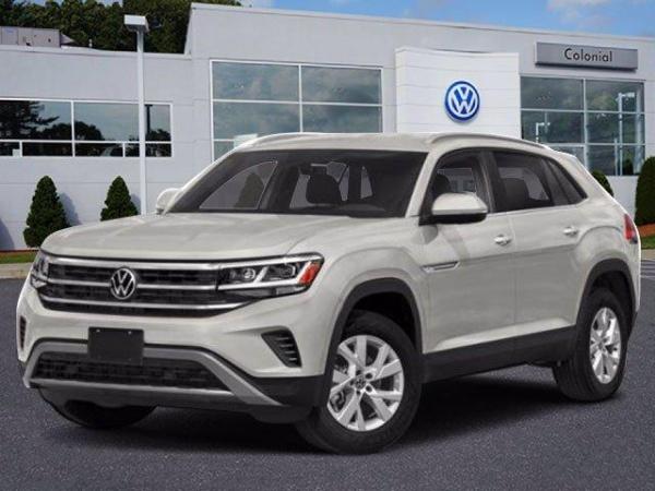 2020 Volkswagen Atlas Cross Sport in Wellesley, MA