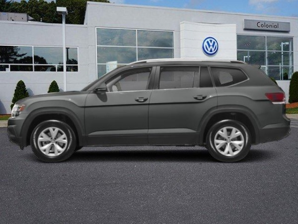 2019 Volkswagen Atlas in Wellesley, MA