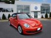 2016 Volkswagen Beetle 1.8T SE Convertible Auto (PZEV) for Sale in Wellesley, MA