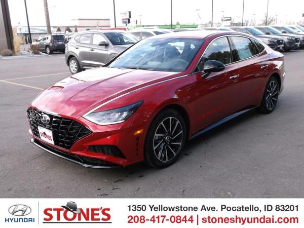2020 Hyundai Sonata in Pocatello, ID