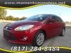 2012 Ford Focus SE Sedan for Sale in North Richland Hills, TX