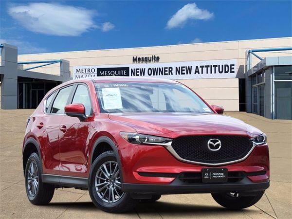 2017 Mazda CX-5 in Mesquite, TX