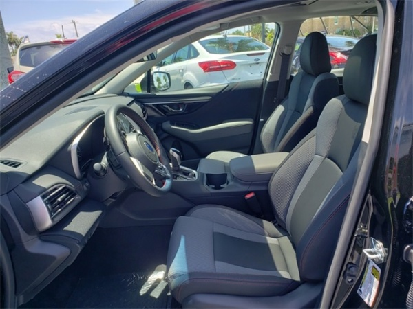 2020 Subaru Legacy in Pompano Beach, FL