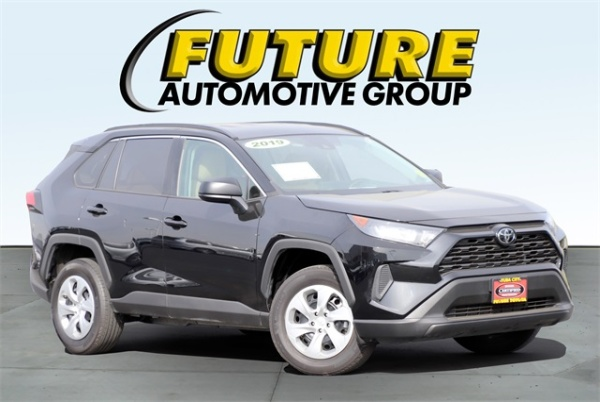 2019 Toyota RAV4 in Yuba City, CA