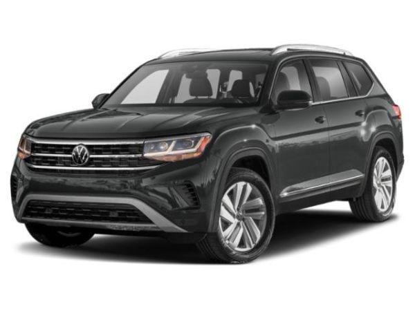 2021 Volkswagen Atlas in Daytona Beach, FL
