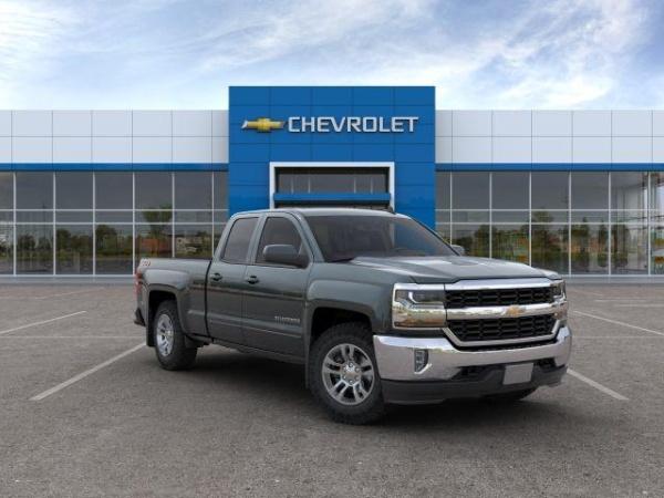 2019 Chevrolet Silverado 1500 LD in Amesbury, MA