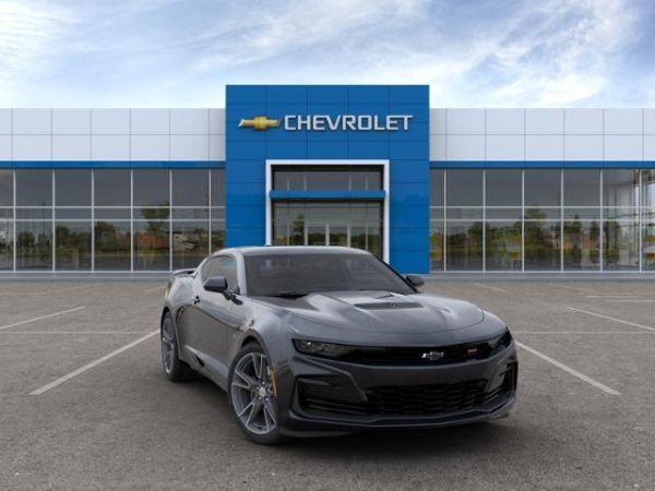 2020 Chevrolet Camaro in Amesbury, MA