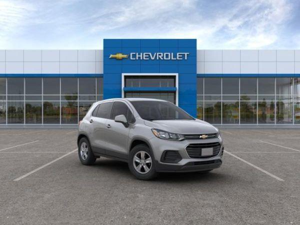 2020 Chevrolet Trax in Amesbury, MA