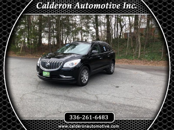 2016 Buick Enclave in Asheboro, NC