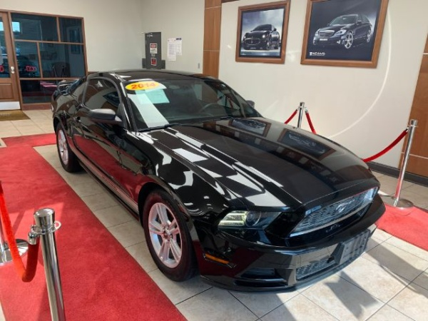 2014 Ford Mustang in Charlotte, NC